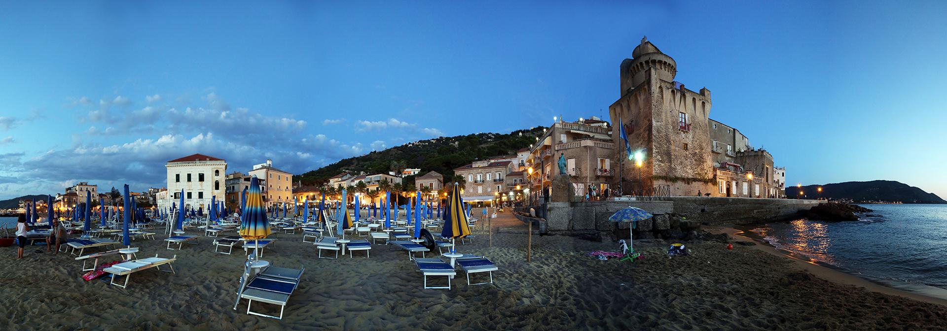 Hotel Santa Maria di Castellabate Cilento Italia