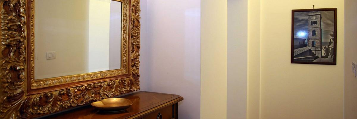 Palazzo Iaquinto hotel a Santa maria di castellabate Cilento