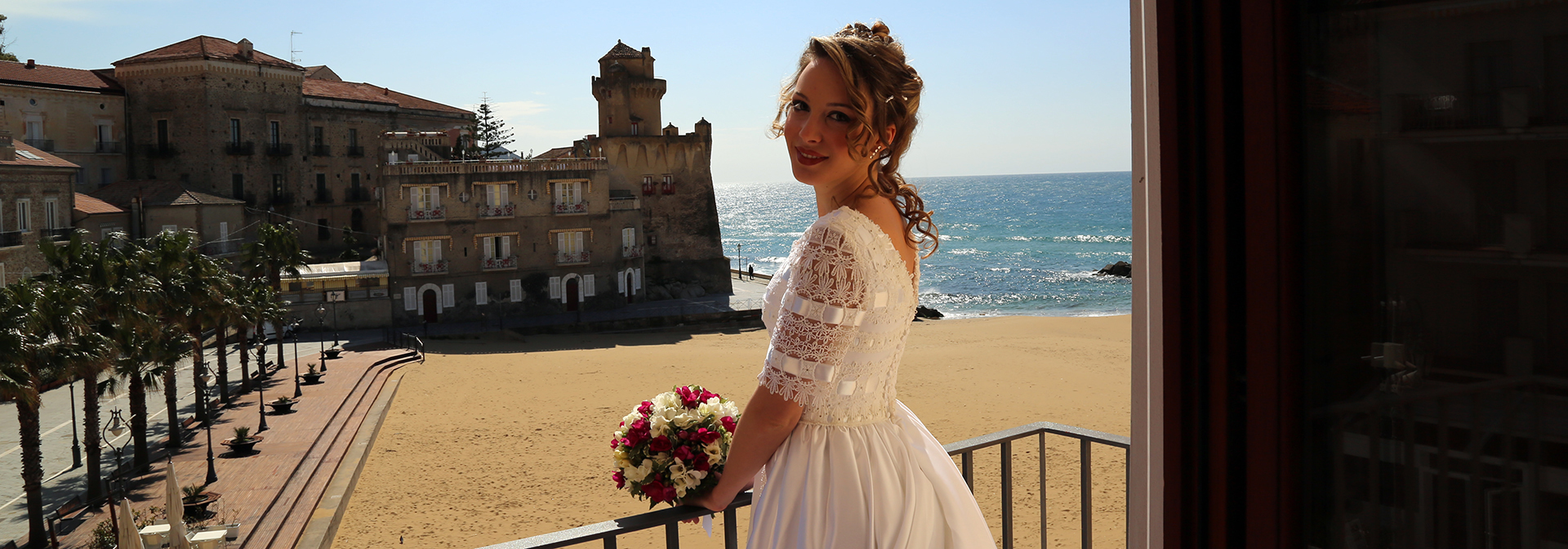 Weddings a Santa Maria di Castellabate